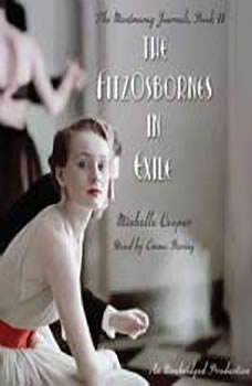 The FitzOsbornes in Exile, Michelle Cooper