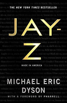 JAY-Z: Made in America, Michael Eric Dyson