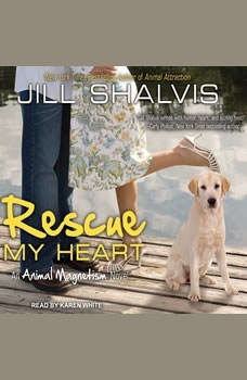 Rescue My Heart, Jill Shalvis