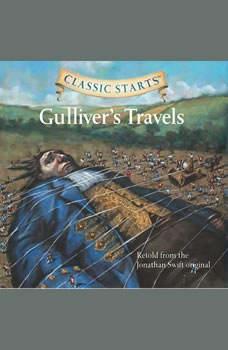 Gulliver's Travels, Jonathan Swift