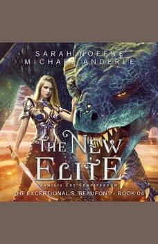 New Elite, The, Sarah Noffke/Michael Anderle