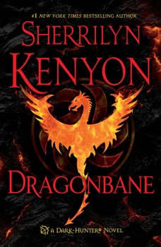 Dragonbane, Sherrilyn Kenyon