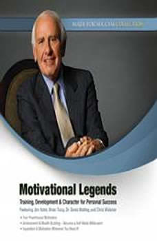 Motivational Legends: Training, Development & Character for Personal Success Training, Development & Character for Personal Success, Made for Success