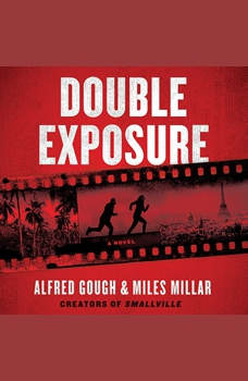 Double Exposure, Alfred Gough