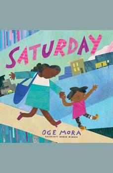 Saturday, Oge Mora