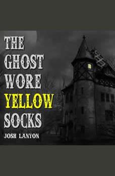 The Ghost Wore Yellow Socks, Josh Lanyon
