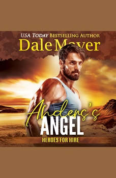 Anders's Angel: Book 17: Seals of Honor, Dale Mayer