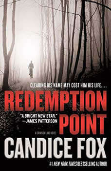 Redemption Point: A Crimson Lake Novel, Candice Fox