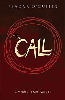 The Call, Peadar O'Guilin