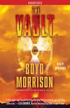 The Vault, Boyd Morrison