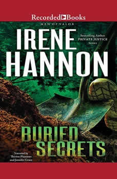 Buried Secrets, Irene Hannon