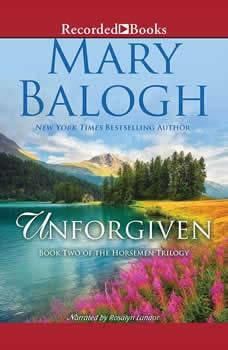 Unforgiven, Mary Balogh