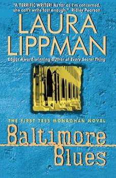 Baltimore Blues, Laura Lippman