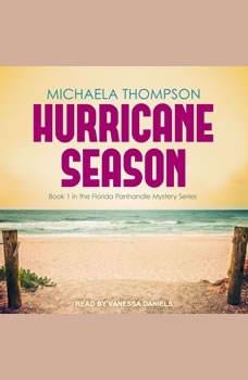 Hurricane Season , Michaela Thompson