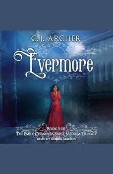 Evermore, C. J. Archer