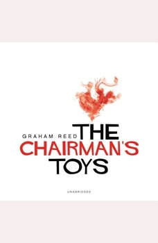 The Chairmans Toys, Graham Reed