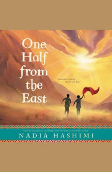 One Half from the East, Nadia Hashimi
