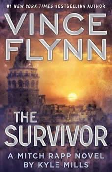 The Survivor, Vince Flynn