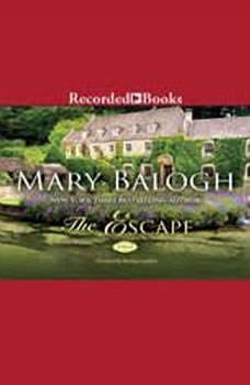 The Escape, Mary Balogh