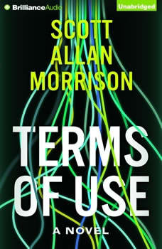 Terms of Use, Scott Allan Morrison