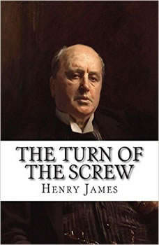 Turn of the Screw, The, Henry James