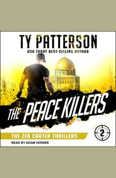 The Peace Killers, Ty Patterson