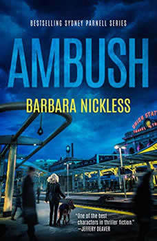 Ambush, Barbara Nickless