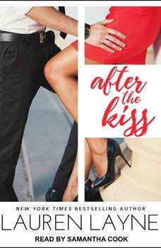 After the Kiss, Lauren Layne