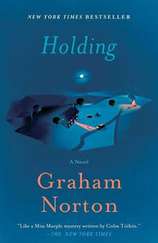 Holding, Graham Norton