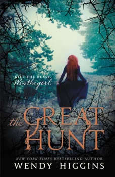 The Great Hunt, Wendy Higgins