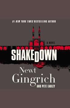 Shakedown: A Novel, Newt Gingrich