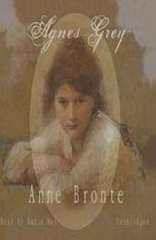 Agnes Grey, Anne Bront