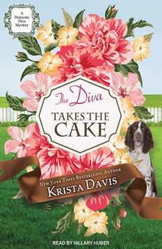The Diva Takes The Cake, Krista Davis