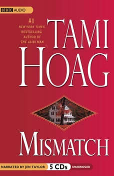 Mismatch, Tami Hoag