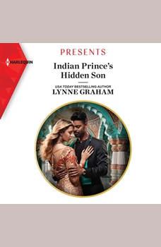 Indian Prince's Hidden Son, Lynne Graham