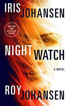 Night Watch, Iris Johansen