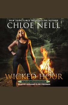 Wicked Hour, Chloe Neill
