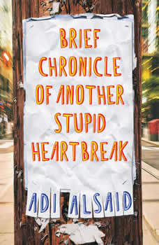 Brief Chronicle of Another Stupid Heartbreak, Adi Alsaid