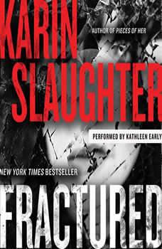 Fractured, Karin Slaughter