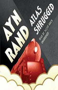 Atlas Shrugged, Ayn Rand