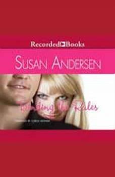 Bending the Rules, Susan Andersen