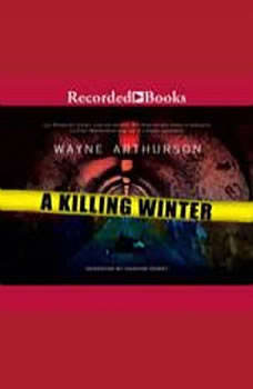 A Killing Winter, Wayne Arthurson