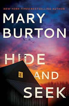 Hide and Seek, Mary Burton