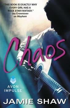 Chaos, Jamie Shaw