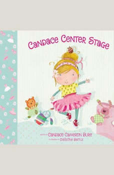 Candace Center Stage, Candace Cameron Bure
