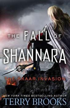 The Skaar Invasion, Terry Brooks