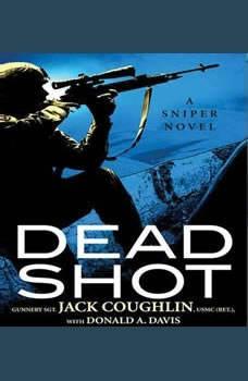 Dead Shot, Sgt. Jack Coughlin