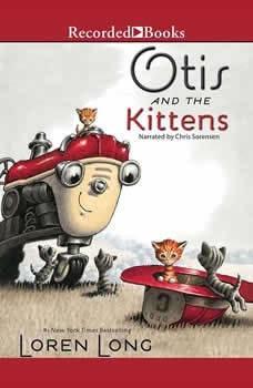 Otis and the Kittens, Loren Long