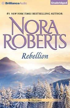 Rebellion, Nora Roberts