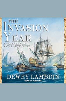 The Invasion Year, Dewey Lambdin